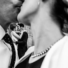 Wedding photographer Marina Ovejero (Marinaovejero). Photo of 22.09.2017