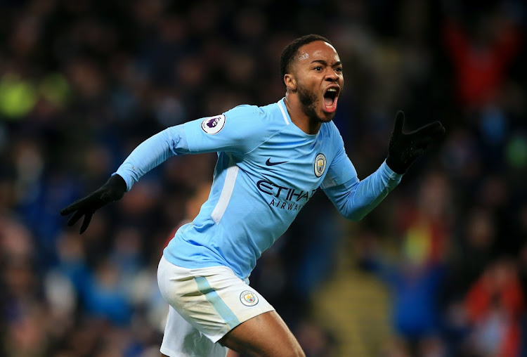 Raheem Sterling stunner keeps Machester City clear, chasers all win