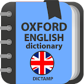 Dictamp Oxford dictionary