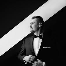 Wedding photographer Grzegorz Wasylko (wasylko). Photo of 27.09.2016