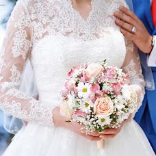 Wedding photographer Ekaterina Pokhodina (Leonsia69). Photo of 14.06.2015