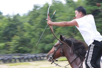 Photo: Battur (Mongol)