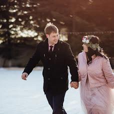 Wedding photographer Lyubov Kirillova (lyubovK). Photo of 03.03.2018