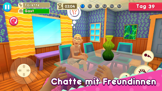 Mother Simulator: Ein virtuelles Familienleben Screenshot