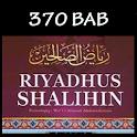 Riyadhus Sholihin & Terjemah icon