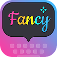 Fancy Text Keyboard apk