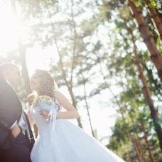 Wedding photographer Vitaliy Druzhinin (vitalyart). Photo of 22.06.2016