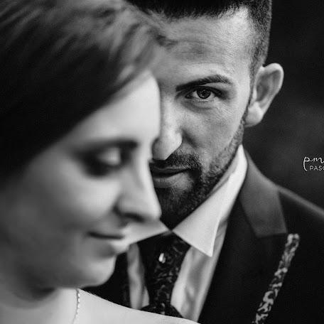Wedding photographer Pasquale Mestizia (pasqualemestizia). Photo of 08.01.2018