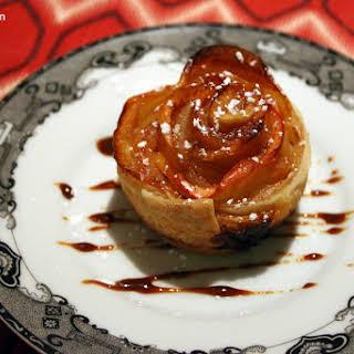 Apple Rose.