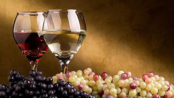 Greek Wines: 7 Greek Varietals To Know Recipe