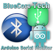 Arduino Serial Monitor