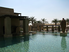 Visiter Bab al-Shams Desert Resort and Spa