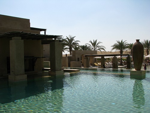 Photo Bab al-Shams Desert Resort and Spa