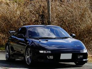 MR2  GTのカスタム事例画像 背中エンジンさんの2019年01月23日02:58の投稿
