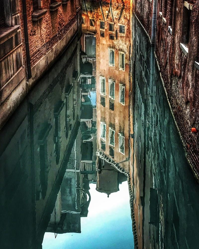 Double Venice di Je78
