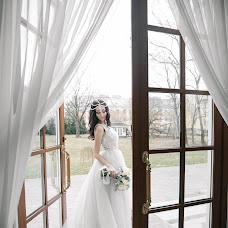 Wedding photographer Olga Nia (OlgaNia). Photo of 07.04.2017