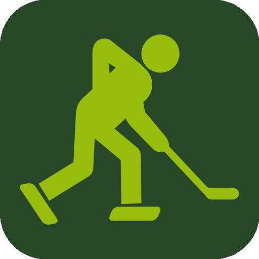 IceHockey 24 - hockey scores 運動 LOGO-玩APPs