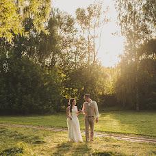 Wedding photographer Nadya Solnceva (photosolntse). Photo of 25.08.2016