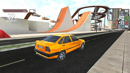 Tempra - City Simulation, Quests and Parking screenshot 9