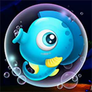 Ocean Heroes – Matching Game for PC and MAC