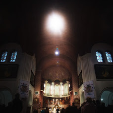 Wedding photographer Pavel Ryzhenkov (west-kis). Photo of 17.12.2012