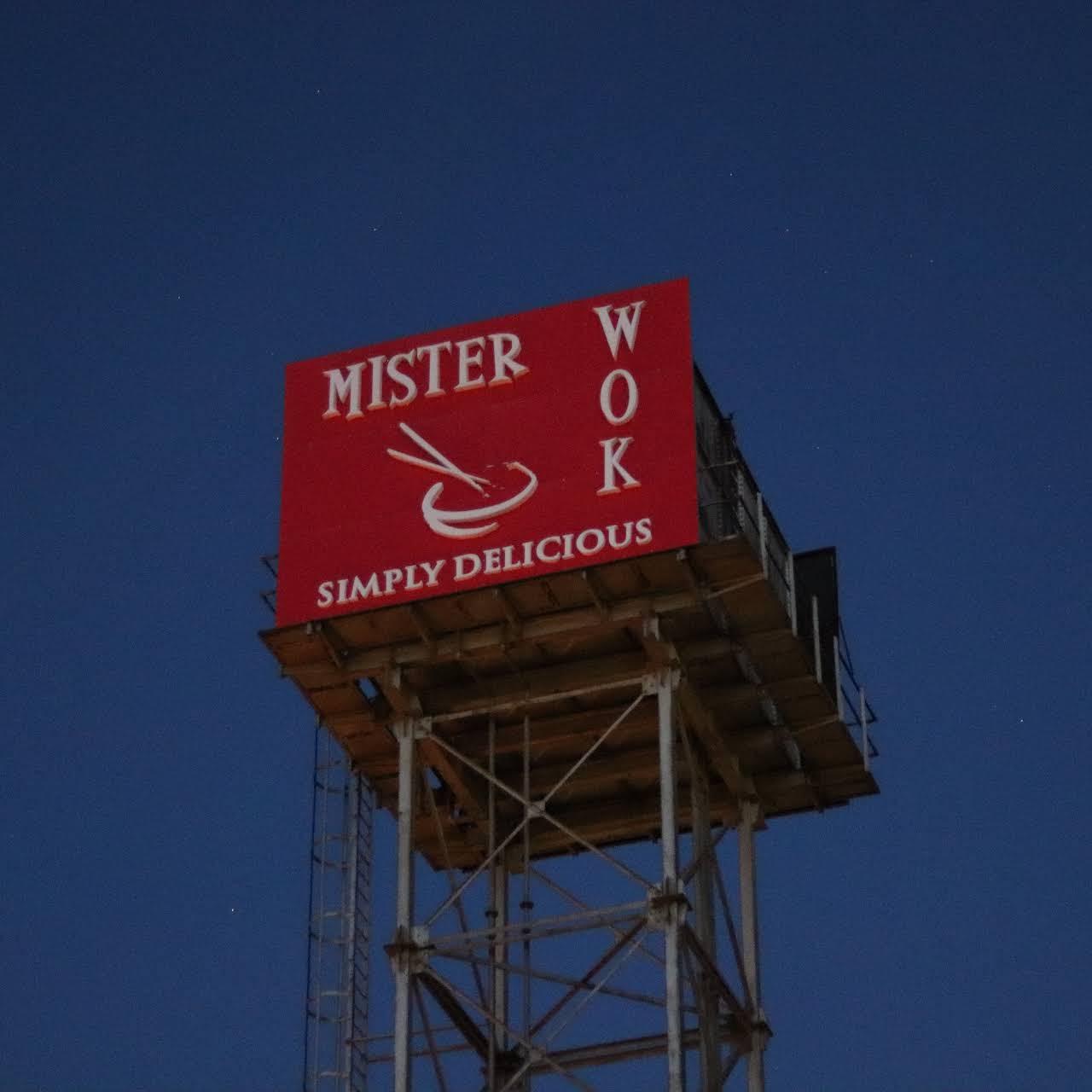 Mister Wok Parklands - Chinese Restaurant in Nairobi