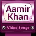 Aamir Khan Video Songs HD icon
