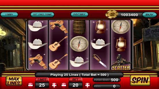 Triple Double Casino FREE Slot - náhled