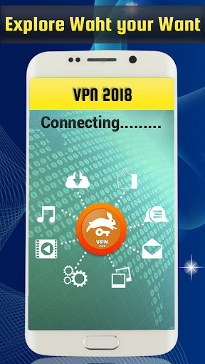 VPN Master & Free Unblock Proxy 2018 1.7 screenshots 18