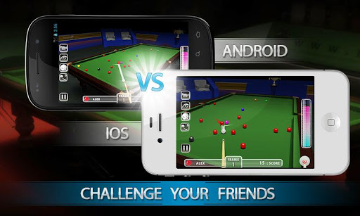 免費下載體育競技APP|スヌーカーノックアウトトーナメント Snooker app開箱文|APP開箱王
