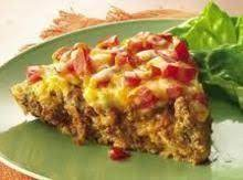 Delightful Taco Pie Recipe