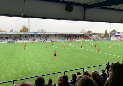 Visé attire un jeune portier du FC Liège