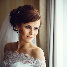 Wedding photographer Roman Zangirov (zangirov). Photo of 30.10.2015