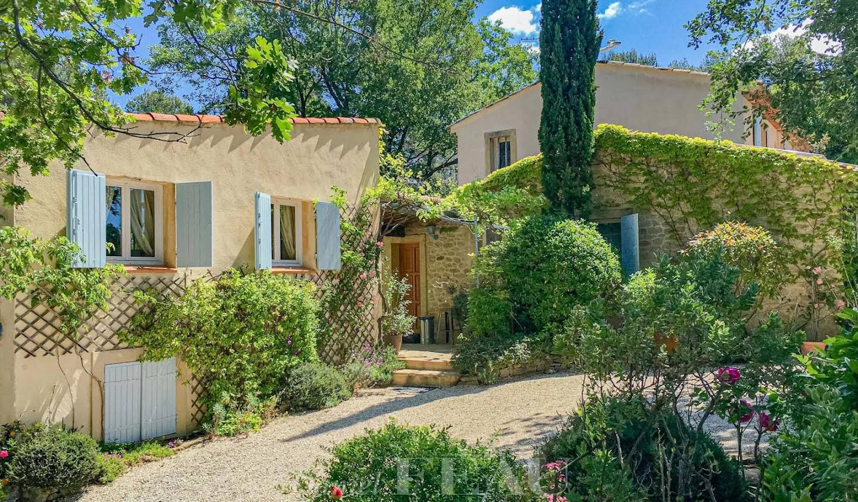 Maison avec piscine et jardin Peynier