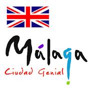 Audio Tour Official Malaga