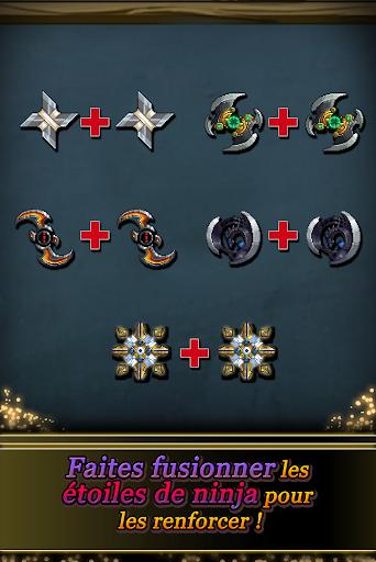 Télécharger Fusion d'étoiles de ninja2 mod apk screenshots 1