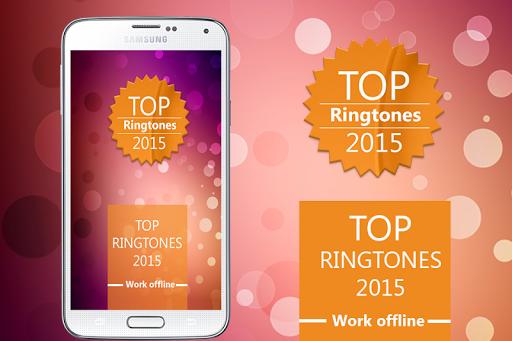 Top Ringtones 2015 MP3