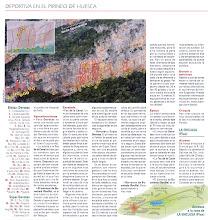 Photo: HUESCA - 7 al 29 - Cuenca del Aragón, Cuenca del Cinca y Cuenca del Esera -03- (DNL 265 - 2.008)