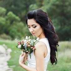 Wedding photographer Elena Yaroslavceva (Yaroslavtseva). Photo of 12.09.2016