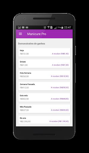 Manicure Pro+ 1.04.06 screenshots 2