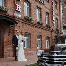 Wedding photographer Maksim Zinchenko (futurama). Photo of 30.09.2016