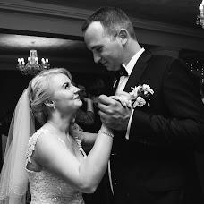 Wedding photographer Aneta Fabijańska (anetafabijanska). Photo of 07.01.2018