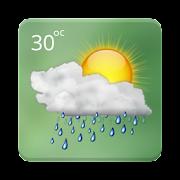 Weather Updates 1.0 Icon