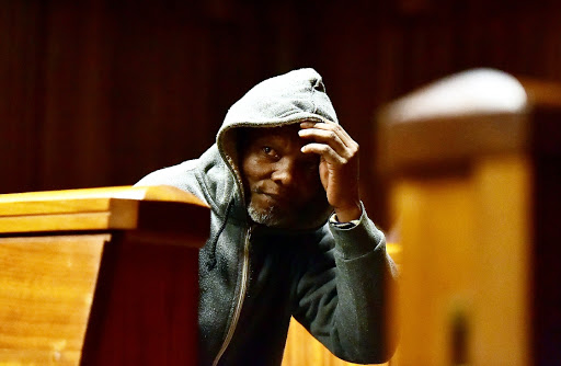 Life in jail for 'perverse, wicked' baby rapist from St Francis Bay