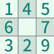 Sudoku. Logic Puzzle APK