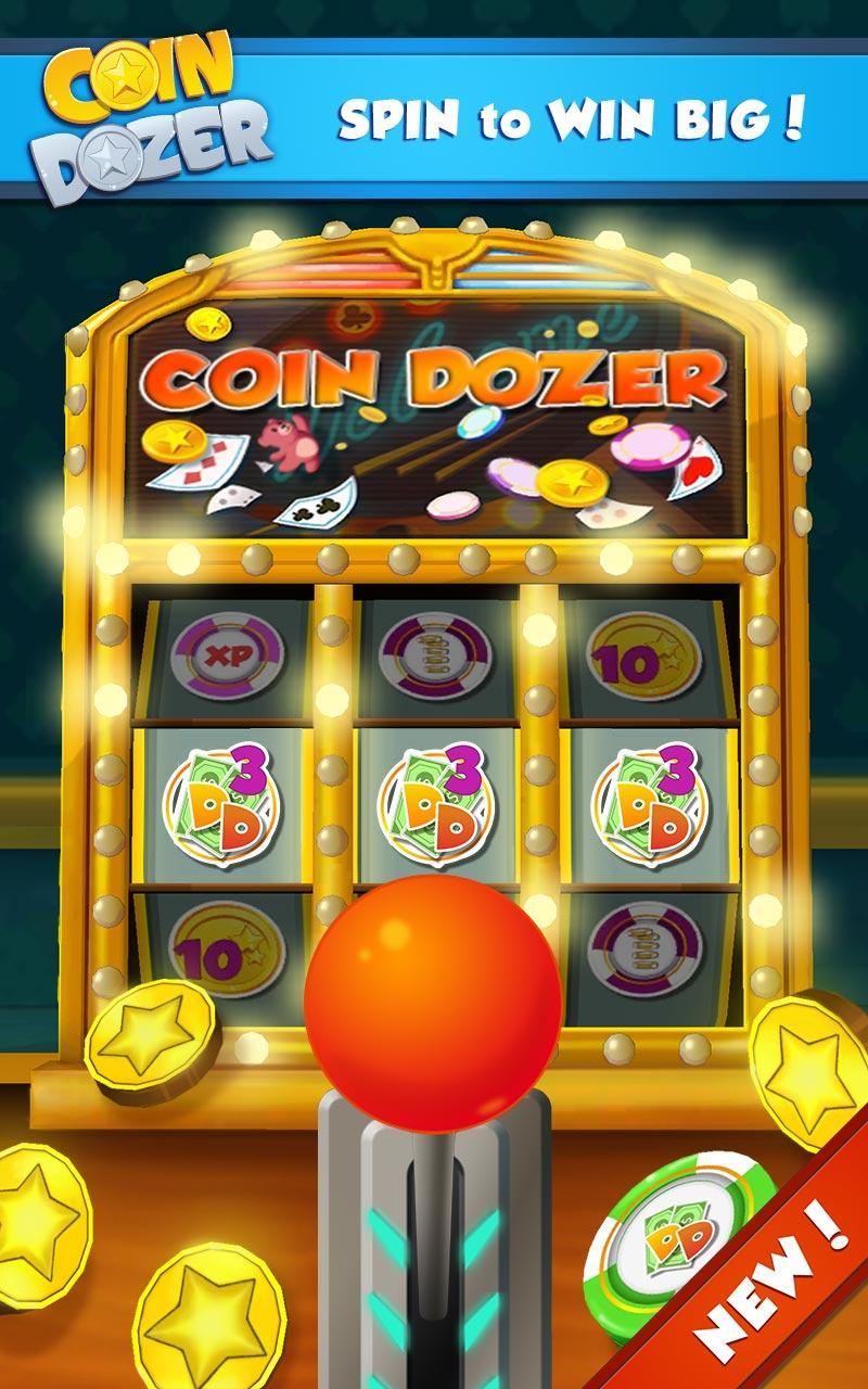 Coin Dozer - Free Prizes screenshot #17