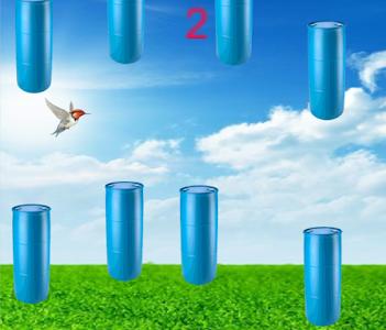 fly bird screenshot 0