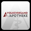 Volksversand Versand Apotheke icon