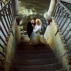 Wedding photographer Dmitriy Grant (grant). Photo of 09.08.2017