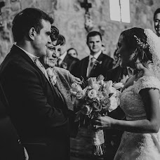 Wedding photographer Alejandra Prieto (ayafotografia). Photo of 28.09.2018